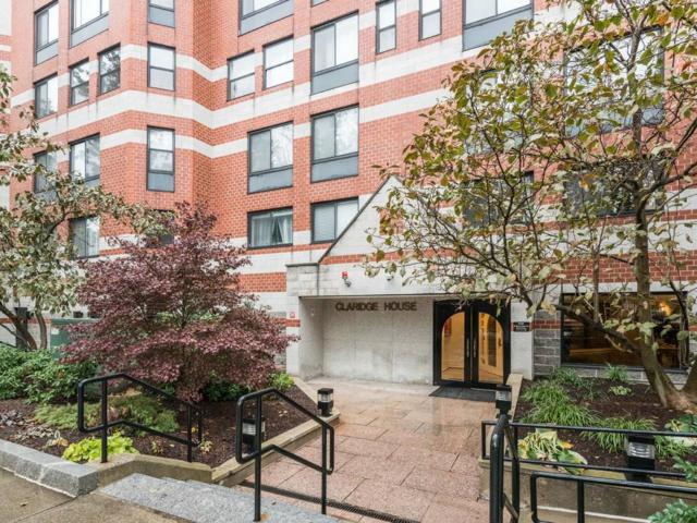 1933 Commonwealth Ave #607, Boston, MA 02135 (MLS #72256172) :: Vanguard Realty