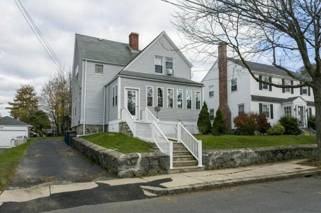 227 Willow St, Boston, MA 02132 (MLS #72256266) :: Vanguard Realty