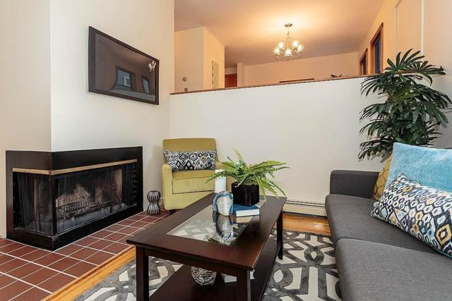 110A Inman St, Cambridge, MA 02139 (MLS #72256286) :: Goodrich Residential