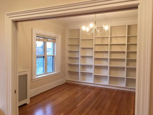 382 Commonwealth Ave #51, Boston, MA 02215 (MLS #72256348) :: Charlesgate Realty Group