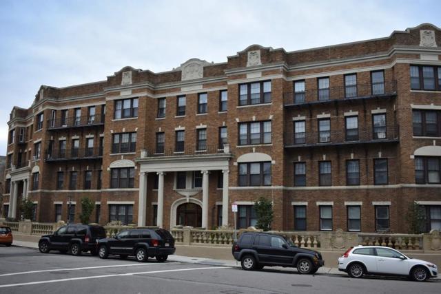 28 Sidlaw Rd #8, Boston, MA 02135 (MLS #72256352) :: Vanguard Realty