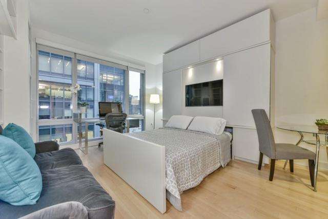 500 Atlantic Ave 14Q, Boston, MA 02210 (MLS #72256457) :: Goodrich Residential