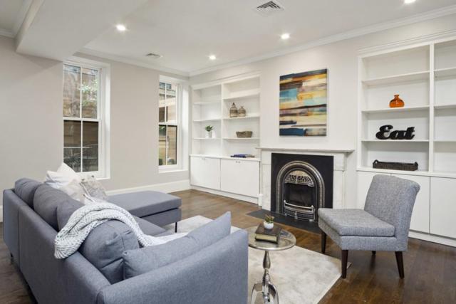 92 Chandler Street #1, Boston, MA 02116 (MLS #72256473) :: Charlesgate Realty Group