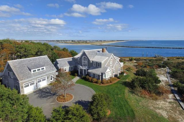 210 South St, Yarmouth, MA 02664 (MLS #72256492) :: The Muncey Group