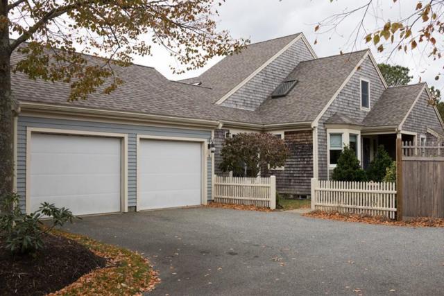 6 Wayside Path #6, Plymouth, MA 02360 (MLS #72256569) :: ALANTE Real Estate