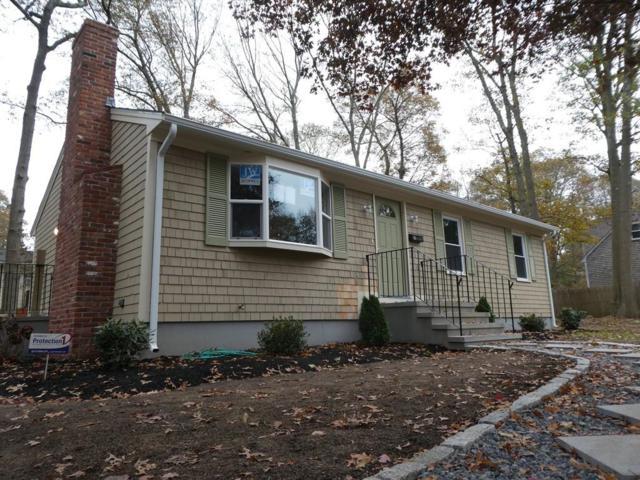 18 Davis Circle, Attleboro, MA 02703 (MLS #72256809) :: Charlesgate Realty Group