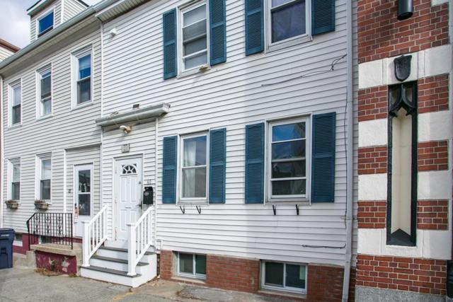 60 Marion St, Boston, MA 02128 (MLS #72256838) :: Charlesgate Realty Group