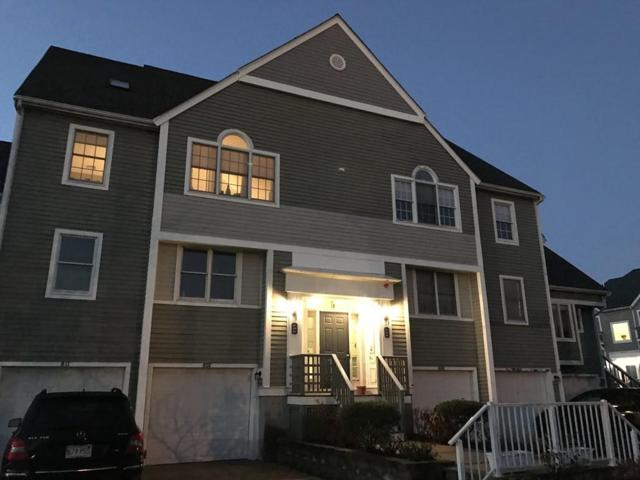 700 Shore Drive #811, Fall River, MA 02721 (MLS #72256853) :: Charlesgate Realty Group