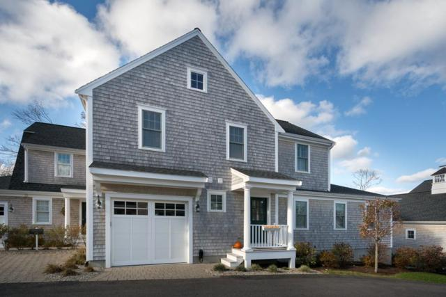 172 Sandwich St #2, Plymouth, MA 02360 (MLS #72256888) :: Charlesgate Realty Group