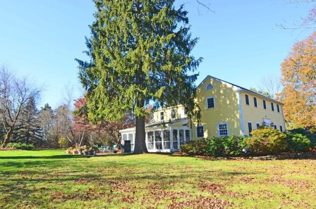 24 Fairbanks, Harvard, MA 01451 (MLS #72256990) :: The Home Negotiators