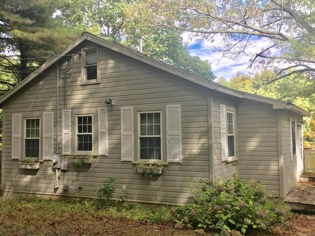 9 Woodland Ln, Spencer, MA 01562 (MLS #72256996) :: Charlesgate Realty Group