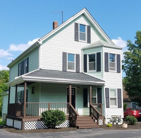326 Central, Foxboro, MA 02035 (MLS #72256999) :: ALANTE Real Estate