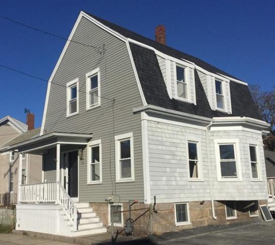 216 Cedar St, New Bedford, MA 02740 (MLS #72257013) :: Charlesgate Realty Group