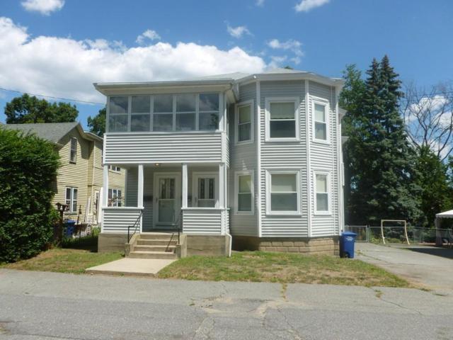 26 Longwood Ave #2, Leominster, MA 01453 (MLS #72257022) :: Charlesgate Realty Group