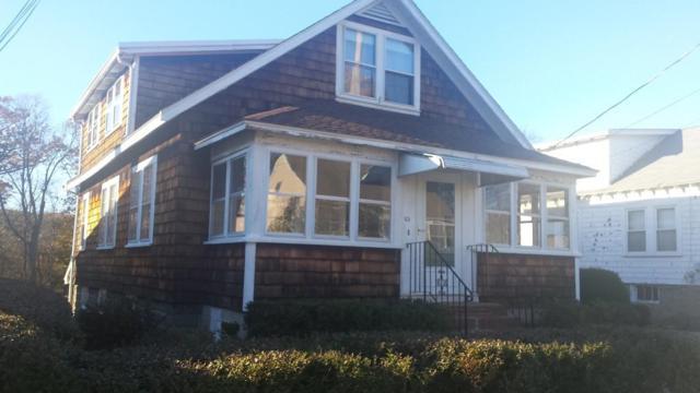 65 Fountain St, Braintree, MA 02184 (MLS #72257024) :: Charlesgate Realty Group