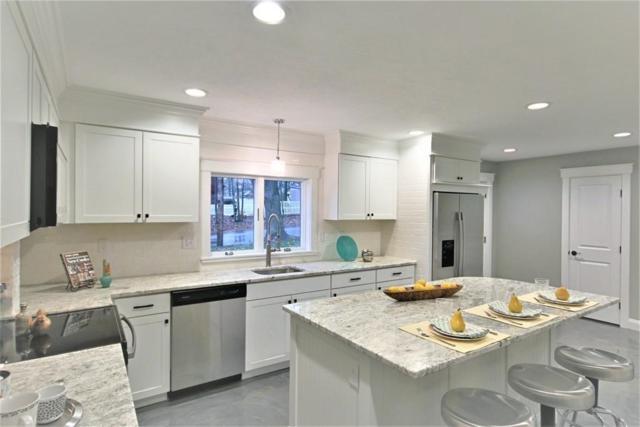 25 Fern Ave, Amesbury, MA 01913 (MLS #72257029) :: Vanguard Realty
