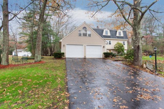 416 Farnum, Smithfield, RI 02917 (MLS #72257059) :: Westcott Properties