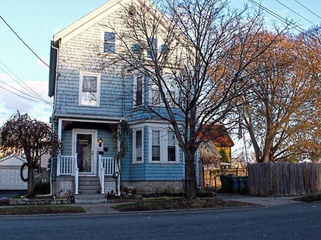 36 Walden St, Lynn, MA 01905 (MLS #72257068) :: Hergenrother Realty Group