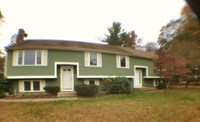 2 Perry St, Norton, MA 02766 (MLS #72257168) :: ALANTE Real Estate