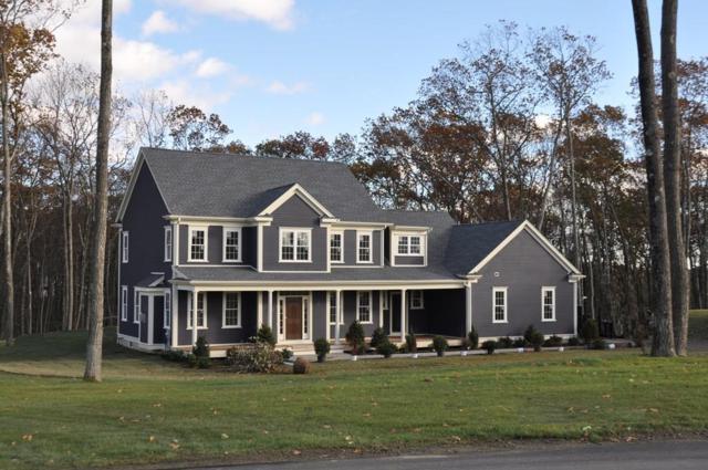 Lot 36 Old Stone Circle, Bolton, MA 01740 (MLS #72257225) :: The Home Negotiators