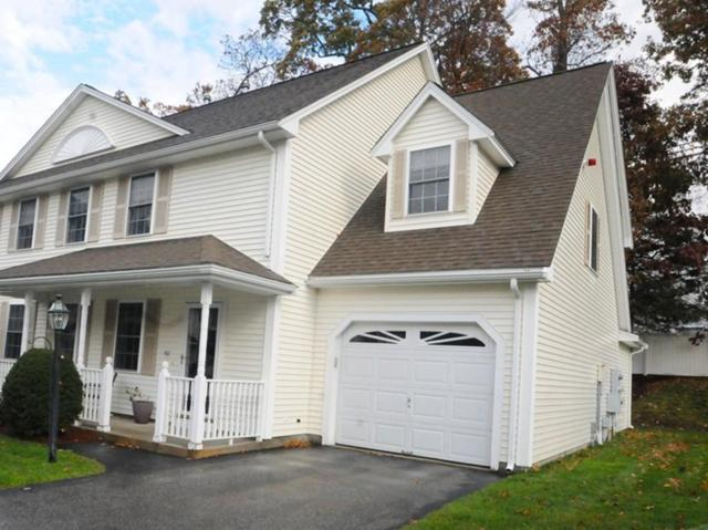 53 River St #601, Billerica, MA 01821 (MLS #72257280) :: Kadilak Realty Group at RE/MAX Leading Edge