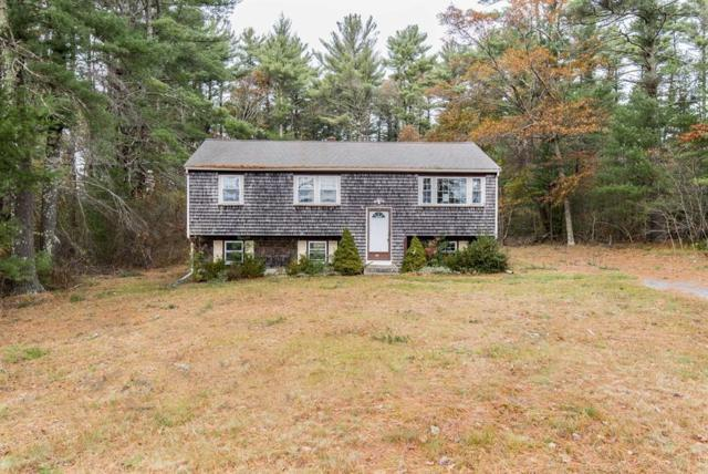 136 High St, Carver, MA 02330 (MLS #72257332) :: Exit Realty