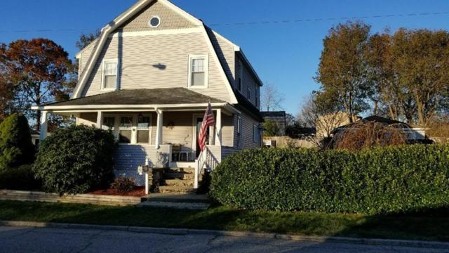 63 Providence Ave, East Providence, RI 02915 (MLS #72257352) :: Westcott Properties