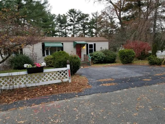 39 Haskell Circle, Lakeville, MA 02347 (MLS #72257398) :: ALANTE Real Estate