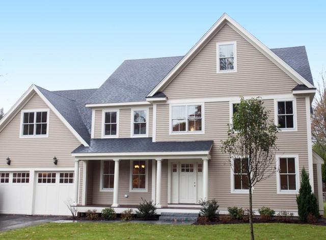 19 Seaward Rd, Wellesley, MA 02481 (MLS #72257426) :: Commonwealth Standard Realty Co.