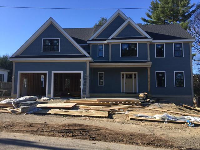7 Ledyard Rd, Winchester, MA 01890 (MLS #72257431) :: Kadilak Realty Group at RE/MAX Leading Edge