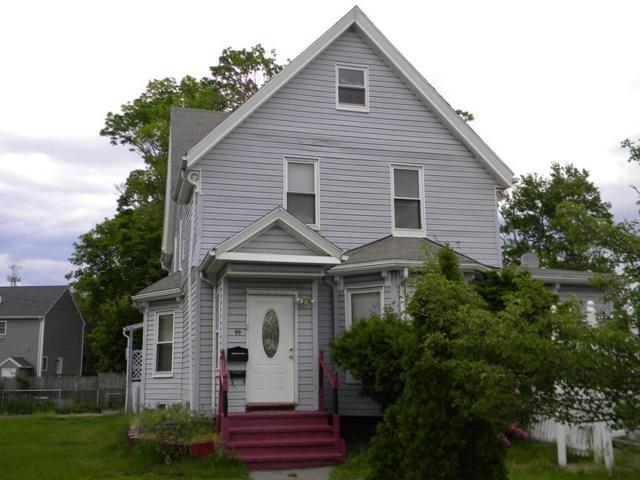99 Grove St, Brockton, MA 02302 (MLS #72257464) :: Carrington Real Estate Services
