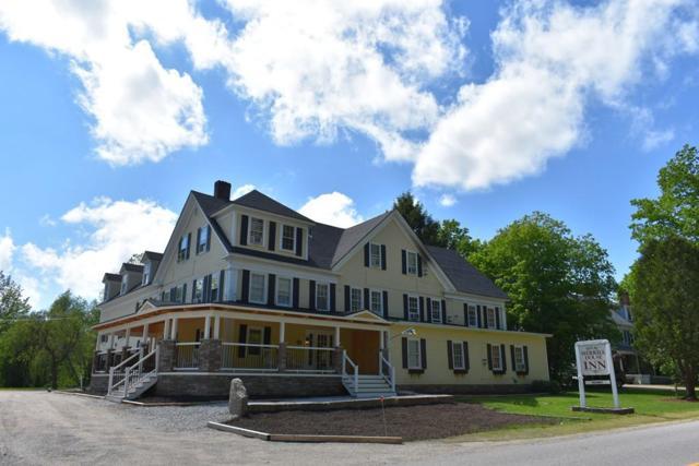 720 Kearsarge, Conway, NH 03860 (MLS #72257483) :: Westcott Properties