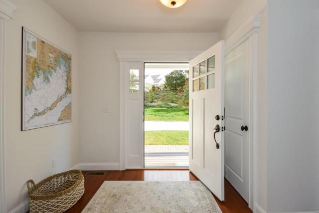 47 Misty Meadow Lane B, Chatham, MA 02650 (MLS #72257621) :: Westcott Properties