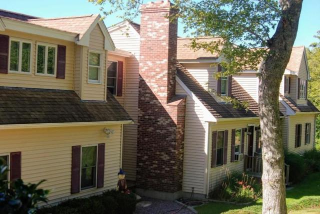 1033 Long Pond Rd, Plymouth, MA 02360 (MLS #72257723) :: Westcott Properties