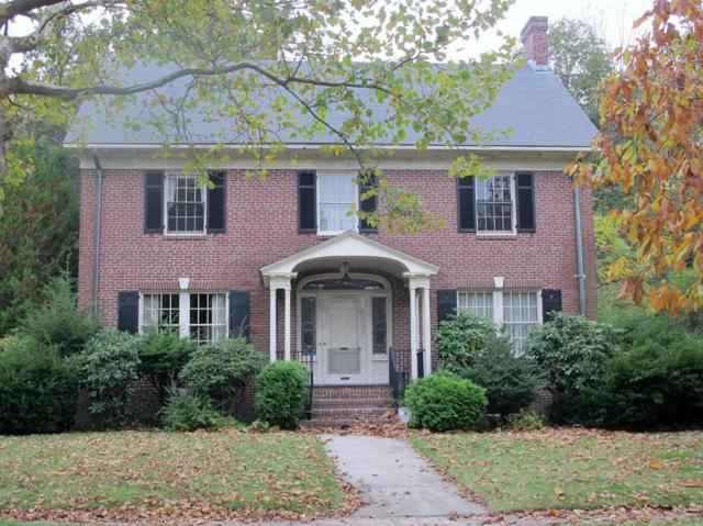 1 Metcalf Street, Worcester, MA 01609 (MLS #72257727) :: Carrington Real Estate Services