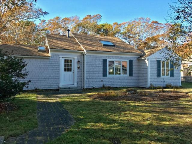 9 Parkwood Ct, Yarmouth, MA 02664 (MLS #72257752) :: Goodrich Residential
