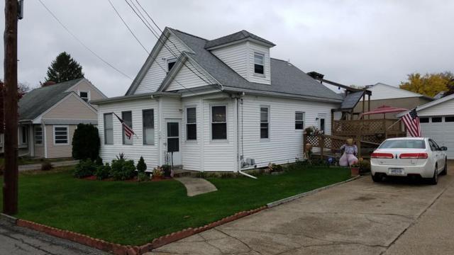 34 Doane St, Cranston, RI 02910 (MLS #72257765) :: Westcott Properties