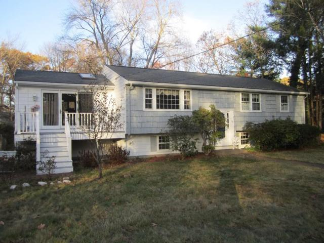 18 John Adams Dr, Norwell, MA 02061 (MLS #72257826) :: ALANTE Real Estate