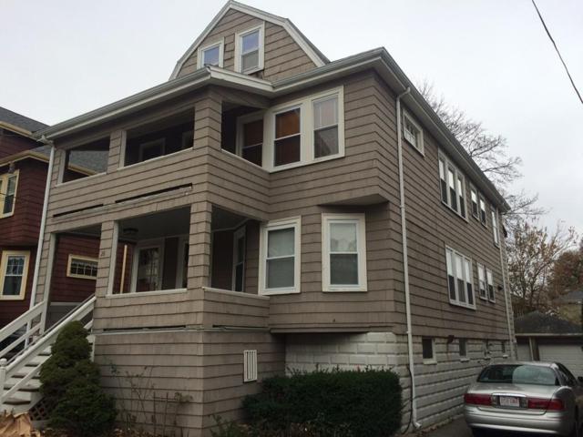 28-28A Sterling St., Somerville, MA 02144 (MLS #72257828) :: Westcott Properties