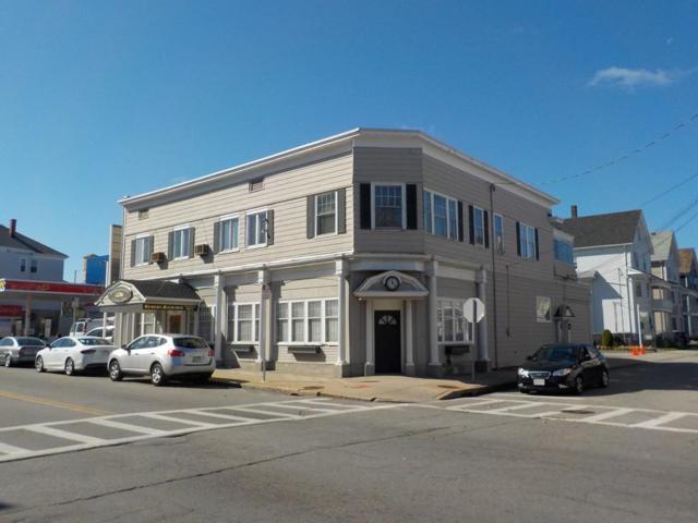945 S Main St, Fall River, MA 02724 (MLS #72257871) :: Westcott Properties