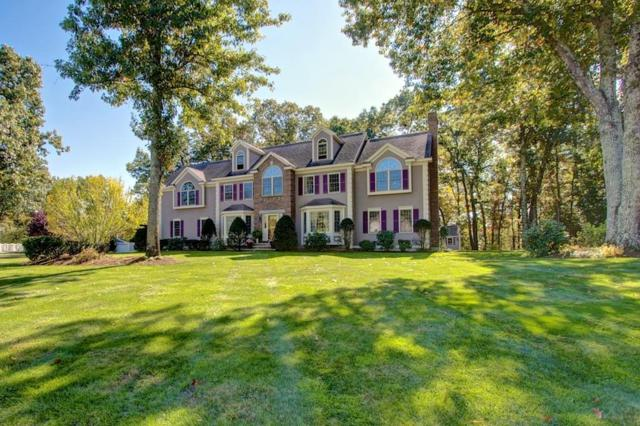 15 Overlook Drive, Groton, MA 01450 (MLS #72257875) :: Westcott Properties