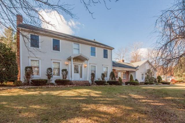 24 Bent Tree Dr, East Longmeadow, MA 01028 (MLS #72257888) :: NRG Real Estate Services, Inc.