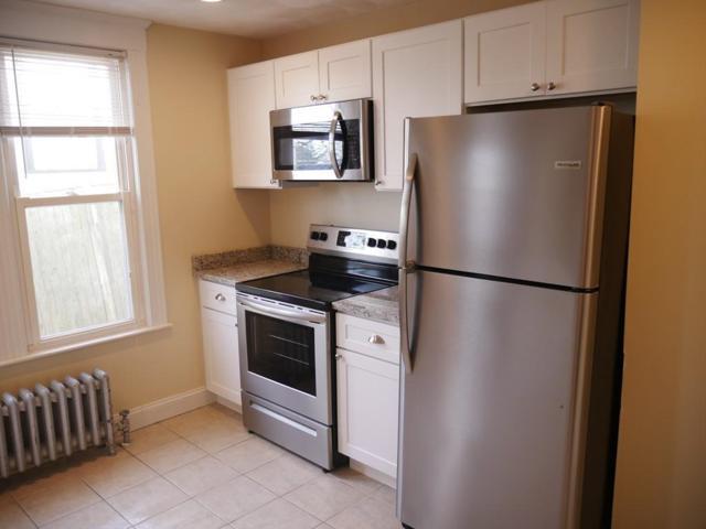55 Cliff #1, Winthrop, MA 02152 (MLS #72257892) :: Westcott Properties