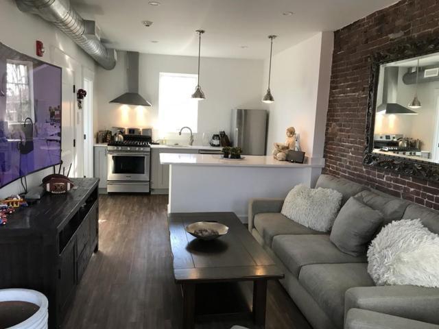 103 Broadway #2, Chelsea, MA 02150 (MLS #72257897) :: Westcott Properties