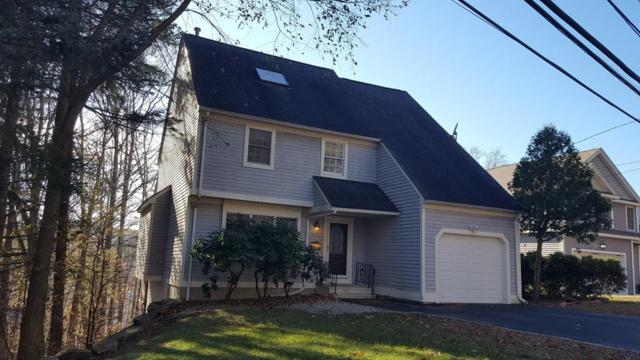 287 Mower St, Worcester, MA 01602 (MLS #72257899) :: Carrington Real Estate Services