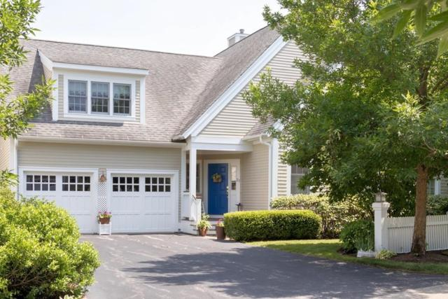 25 Grey Shale, Plymouth, MA 02360 (MLS #72257956) :: ALANTE Real Estate