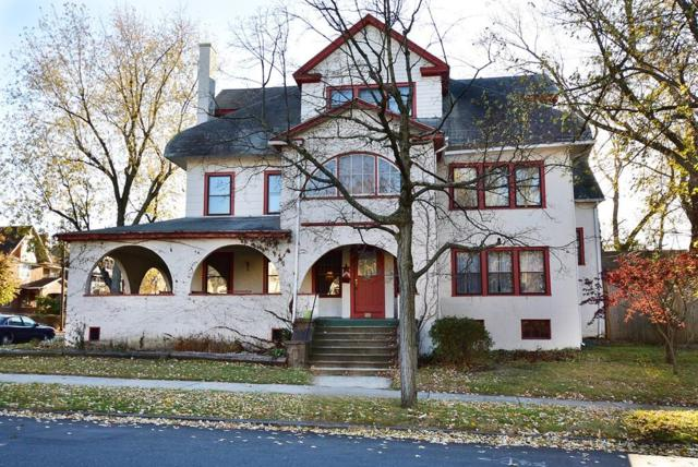 98 Forest Park Ave, Springfield, MA 01108 (MLS #72257962) :: Carrington Real Estate Services