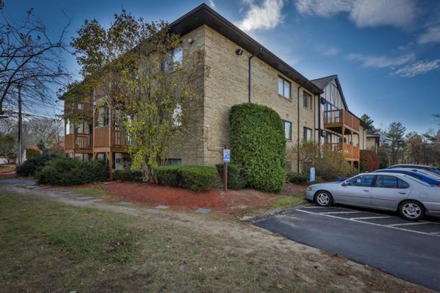 1 Lancelot Court #11, Salem, NH 03079 (MLS #72257968) :: Carrington Real Estate Services