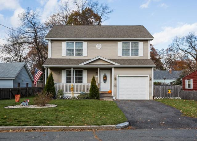 14 Taber St, Springfield, MA 01118 (MLS #72258060) :: Carrington Real Estate Services