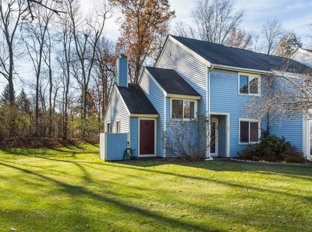 641 Nassau Dr #641, Springfield, MA 01129 (MLS #72258062) :: Carrington Real Estate Services